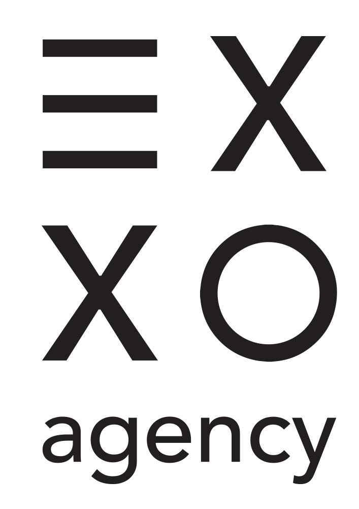 EXXO Agency Logo